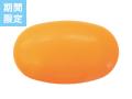 130g楕円型 キャロットオレンジ SPO-CA