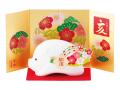 初春石鹸 ・亥 HHR -1