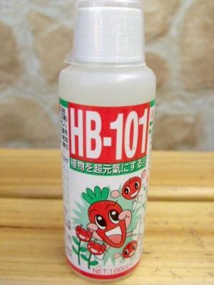 HB101 100cc