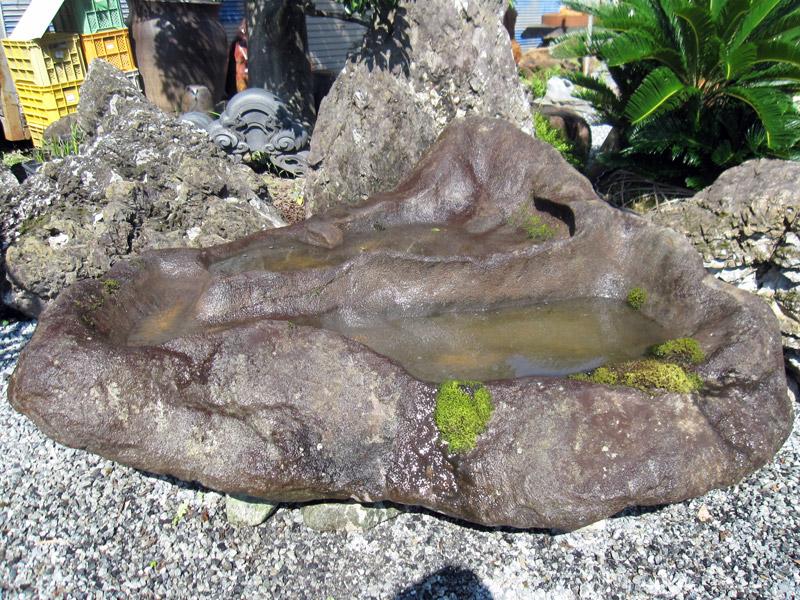 北海道 ニセコ 景石