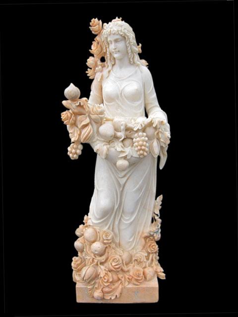 大理石彫刻 ヴィーナス像
