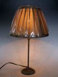 シェード ランプ