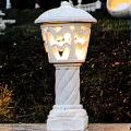 セニガリアSENIGALLIA イタリア製庭園灯 【※商品番号:m-la0904-1】