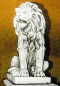 ファルネーゼ家のライオン