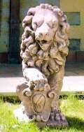 ソマリアライオン