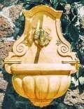 キャッスル壁泉