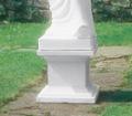 樹脂製の台座