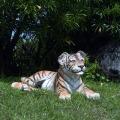 虎 タイガー