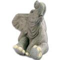 小象のたわむれ