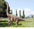 ブラキオサウルス 恐竜