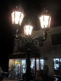 ガーデンライト 外灯 3灯