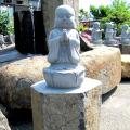地蔵 彫刻