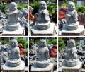 地蔵 石像