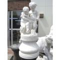 彫刻 子供