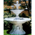 イタリア製噴水 マラッテアMARATEA(循環ポンプ付) 噴水でお庭を演出 【※商品番号:m-fo0222】