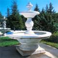 イタリア製噴水 ポートセルボPORTOCERVO(循環ポンプ付) 噴水でお庭を演出 【※商品番号:m-fo0238】