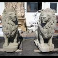彫刻 動物像