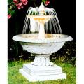 イタリア製噴水 セストリSESTRI(循環ポンプ付) 噴水でお庭を演出 【※商品番号:m-ff1018】