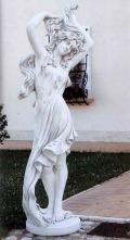 彫刻 石像
