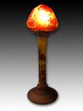 ガレ ランプ