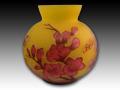 ガレ 花瓶
