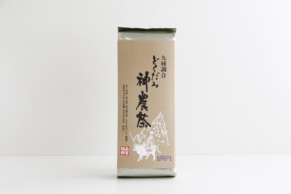 OSK 九種調合 どくだみ神農茶 ティーバッグ 10g×18袋