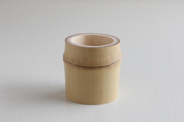 蓋置 炉用 竹製