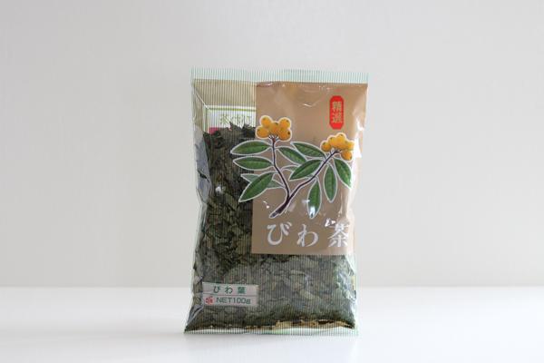 OSK びわ茶 100g