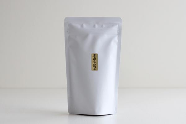 極上 凍頂烏龍茶 120g