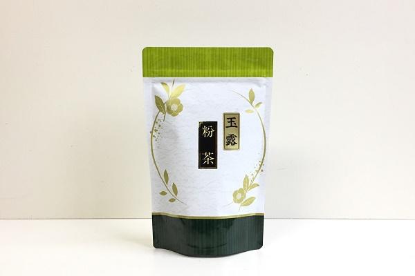 玉露 粉茶【アミノ酸入り】200g