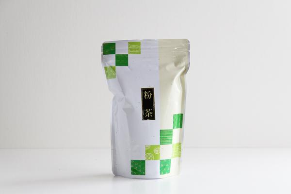 粉茶 200g