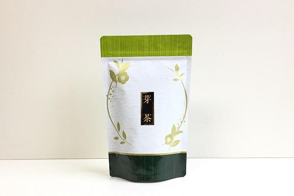 芽茶【アミノ酸入り】200g