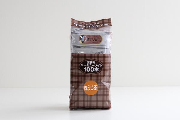 OSK ハーモニーメイトほうじ茶 スティック 0.5g×100本