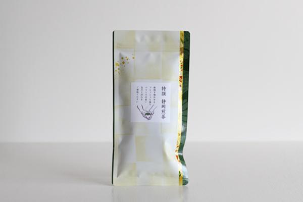 特撰 静岡煎茶 やぶきた品種 80g