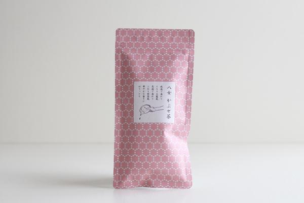 福岡 八女産 かぶせ茶 100g