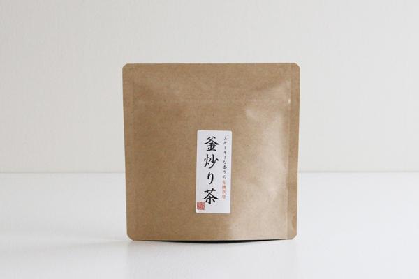釜炒り茶 30g