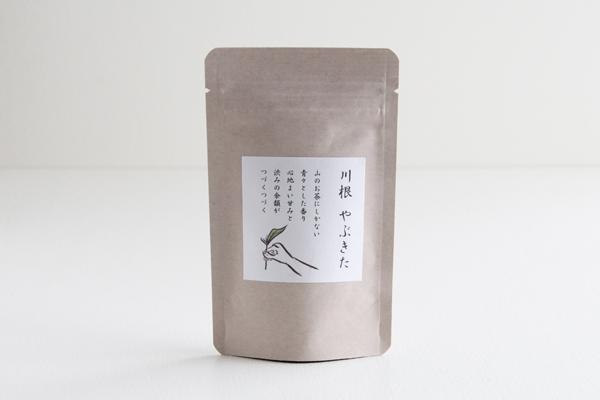 静岡 川根産 やぶきた品種 20g