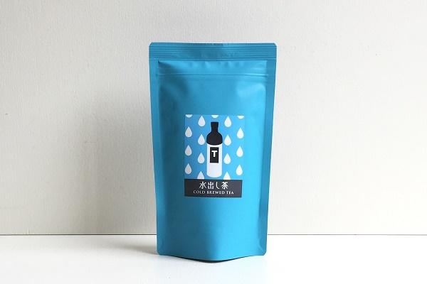 水出し煎茶 縁涼み 100g