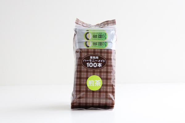 OSK ハーモニーメイト煎茶 スティック 0.5g×100本