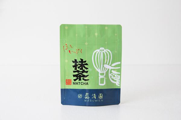 西尾抹茶 『初昔』 薄茶用