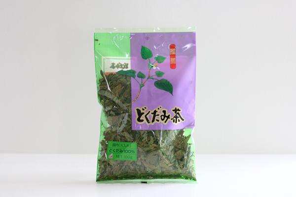 OSK どくだみ茶 100g