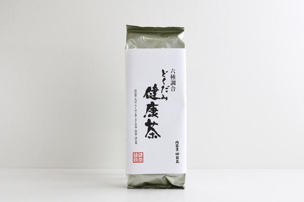 OSK 六種調合 どくだみ健康茶 400g