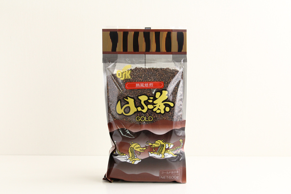 OSK はぶ茶 GOLD 600g