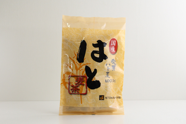 OSK はと麦茶 ティーバッグ 8g×28袋
