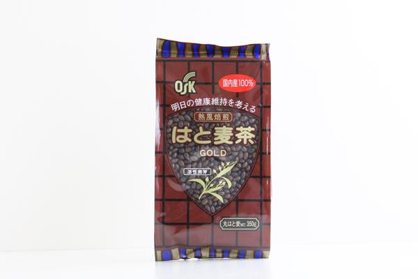 OSK はと麦茶 GOLD 350g