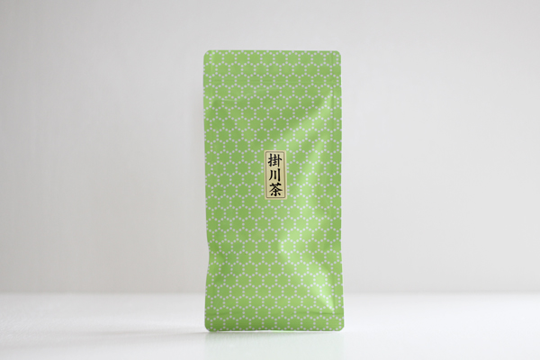 静岡 掛川深蒸し茶 100g