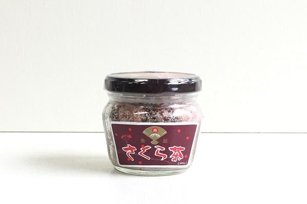 桜茶 -お祝いの席に- 80g OSK小谷穀粉
