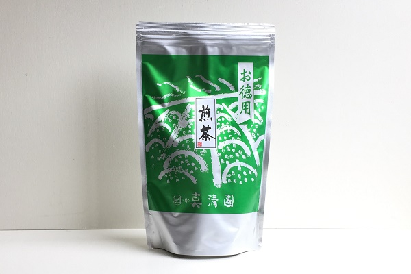 お徳用 煎茶 1kg
