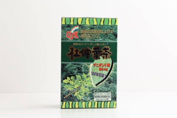 OSK 杜仲茶 ティーバッグ 5g×32袋