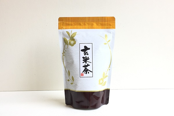 特撰 玄米茶 250g